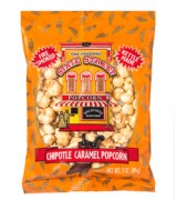 48 3oz Bags Chipotle Caramel Popcorn